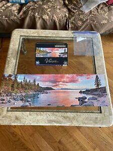 Vibrant Panoramic Puzzle/ 750 Piece
