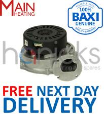 MAIN Combi 25, 30 Eco Ventilatore 5121447 5114684 Genuine PART