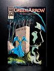 COMICS: DC: Green Arrow #25 (1989, vol 2) - RARE