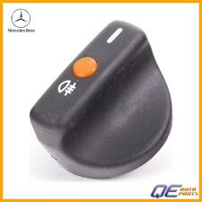 Headlight Knob Genuine Mercedes For: Mercedes 280CE 300CD 300TD 240D 280E 380SEC