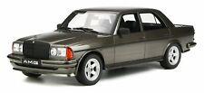 OTTO MOBILE 1980 Mercedes AMG 280 W123 Grey 1:18 LE 999pcs*New Item!