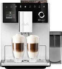 Melitta CI Touch F 630-101 / Automatic Coffee Machine, Titanium