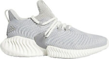 adidas AlphaBounce Instinct Womens Running Shoes - Grey