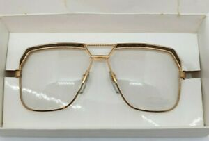CAZAL 719 - Vintage Eyeglasses - 1970/80's - New Old Stock - Collectible