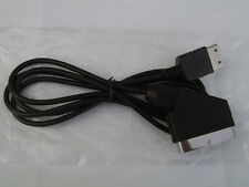 RGB Scart Cable Lead TV Wire for SEGA DREAMCAST consoles - factory new