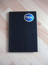 NEW  A6  HARDBACK POCKET SIZE  'VALUE'  ADDRESS BOOK...[ 72 PAGES -  POST FREE ]