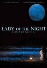 Lady of the Night (DAMA DE NOCHE)  (DVD, 2003) English Subtitles, New