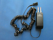 PLANTRONICS P10 HEADSET ADAPTER AMPLIFIER