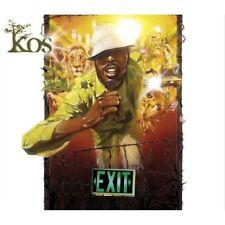 K-OS - EXIT - RAP HIP-HOP KOS 2002