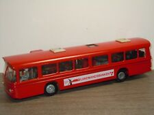 Scania CR 76 Citybus DSB Landmandsbanken - Tekno 851 Holland 1:50 *35686