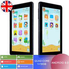 """Xgody 9"""" inch Android Tablet PC Quad-Core 2*Camera WiFi For Children Study Cheap"""