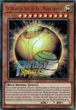Yu-Gi-Oh! Le Dragon Ailé de Râ - Mode Sphère - DUPO-FR045 - Ultra Rare - Françai