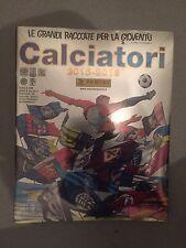 Calciatori Panini 15/16 - Album Sigillato Panini Completo Di Tutte Le Figurine