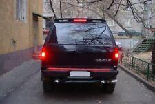 Chevrolet Tahoe 1994-1999 trunk spoiler frp 3dr 5dr Suburban
