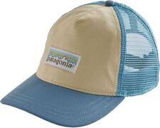 Patagonia Para Mujer Sombrero Pastel P-6 Label Layback camionero 0c46f5809db5