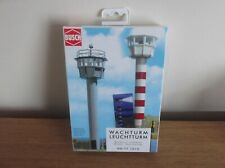 BUSCH HO SCALE WATCH TOWER / LIGHTHOUSE & BRAND NEW