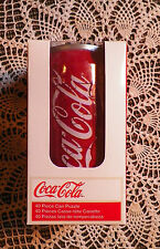 PUZZLE.....JIGSAW.....COCA-COLA......Shaped Can.......40.Piece.....Sealed..