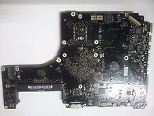 Apple Macbook Pro 15 A1286 Logic Board 2.5GHz 820-2533-B