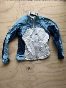 Cannondale Cycling Waterproof Wind Rain Jacket Convertable Vest - Women's Medium
