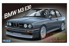 1:24 Scale Fujimi BMW E30 M3 Model Kit #p