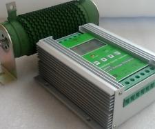 Regolatore di carica MPPT 1400w ibrido eolico 800w + fotovoltaico 600w 12/24v