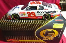 KEVIN HARVICK, 1/24 RCCA-ACTION ELITE 2001, #29, GOODWRENCH SERVICE PLUS ROOKIE