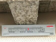 NIB Marklin Digital H0 #37623 EMD F7 A+B Milwaukee Locomotive Diesel Electric