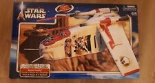 Star Wars Attack Of The Clones - Republic Gunship Boxed unopened