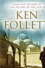 The Key to Rebecca by Ken Follett, Book, New (Paperback)