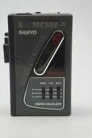 Vintage SANYO MGR84 Cassette Player