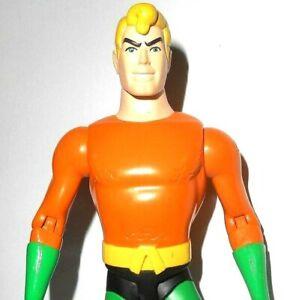 SUPER FRIENDS Dc direct AQUAMAN 2003 powers collectibles universe classics