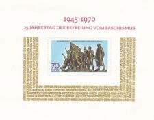 Germany Sheet Stamps