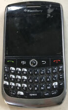 FOR PARTS: BlackBerry Curve 9360 - Black (AT&T) Smartphone SOLD AS IS