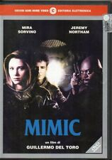 MIMIC - DVD (USATO OTTIMO)