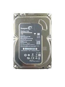 "Apple 1TB Internal 7200RPM 3.5"" ST1000DM003 HDD / Fusion for iMac 655-1724H"
