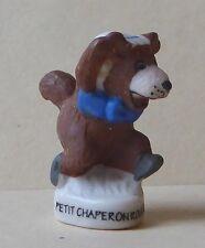 Fève Le Petit Chaperon Rouge - 2004 - Le Loup