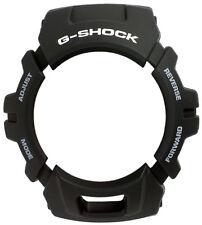 Casio G-Shock Piezas Repuesto G-2900F Bisel Luneta Negro/Antracita G-2900F-8V