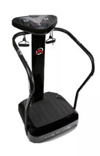 Whole Body Vibration Platform - Exercise Fitness Machine- Axis-Plate