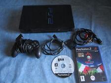 Console Ps2 Playstation2 Sony scph-39004 completa + Accessori e giochi