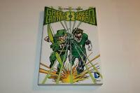 DC Comics Green Lantern/Green Arrow TPB, O'Neil/Adams, 1st Printing