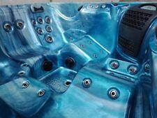 Brandneuer Gold Standard Outdoor Whirlpool Spa Wifi Balboa Aristech USA WIFI