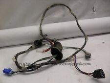 Isuzu Trooper Bighorn 3.1 91-02 Gen2 4JG2 RH OSR door wiring loom harness
