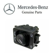 Mercedes C140 W140 CL & S-Class Switch Door Mirror & Steering Column Memory OES