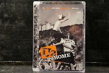 U 2 - Go Home / Slane Castle