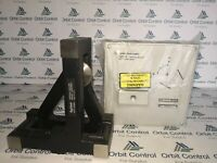 Agilent Interferometer 10777A Optical Square & Mount