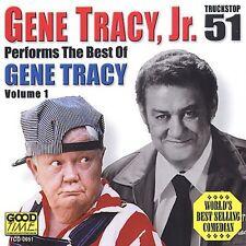 Gene Tracy, Gene Tra - Best of Gene Tracy JR. 1 [New CD]