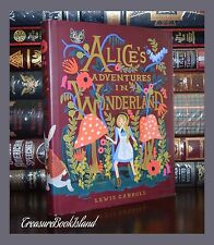 Alice's Adventures in Wonderland by L. Carroll 150th Anniversary Deluxe Edition