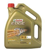 Castrol 52605 Edge Titanium aceite para motor FST 5w30 C3