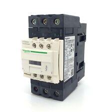 Contactor LC1D65AF7 Schneider 30kW 110VAC 940897