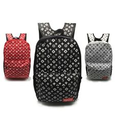 FASHION CASUAL BACKPACK LAPTOP BAG POLYESTER NEW PICK A COLOR PM ME